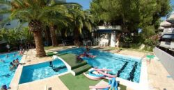 Seaside Camping & Residence - San Benedetto del Tronto Marche