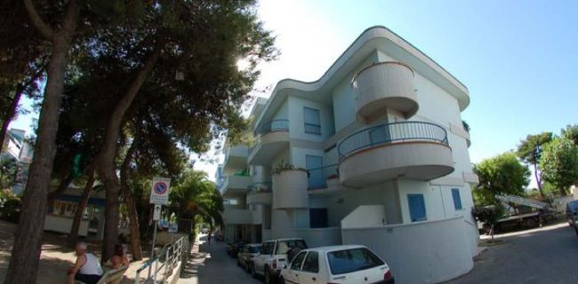 Seaside Camping & Residence (AP) Marche