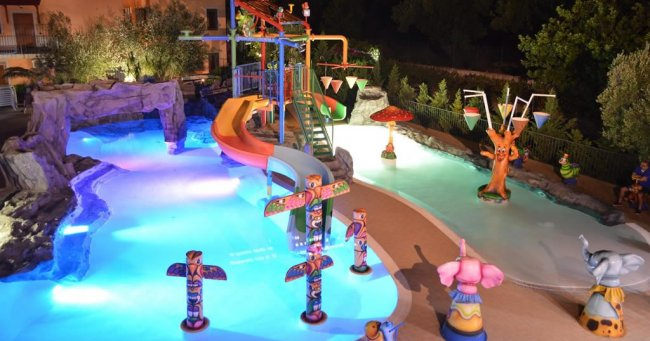 Villaggio Resort Blue Marine (SA) Campania